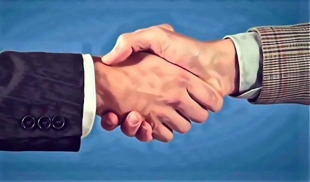 How To Split Profits In A Small Business Partnership