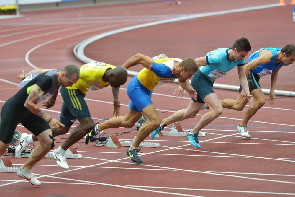 Keeping Tabs on the Competition: 6 Ways It Can Help Your Business Grow