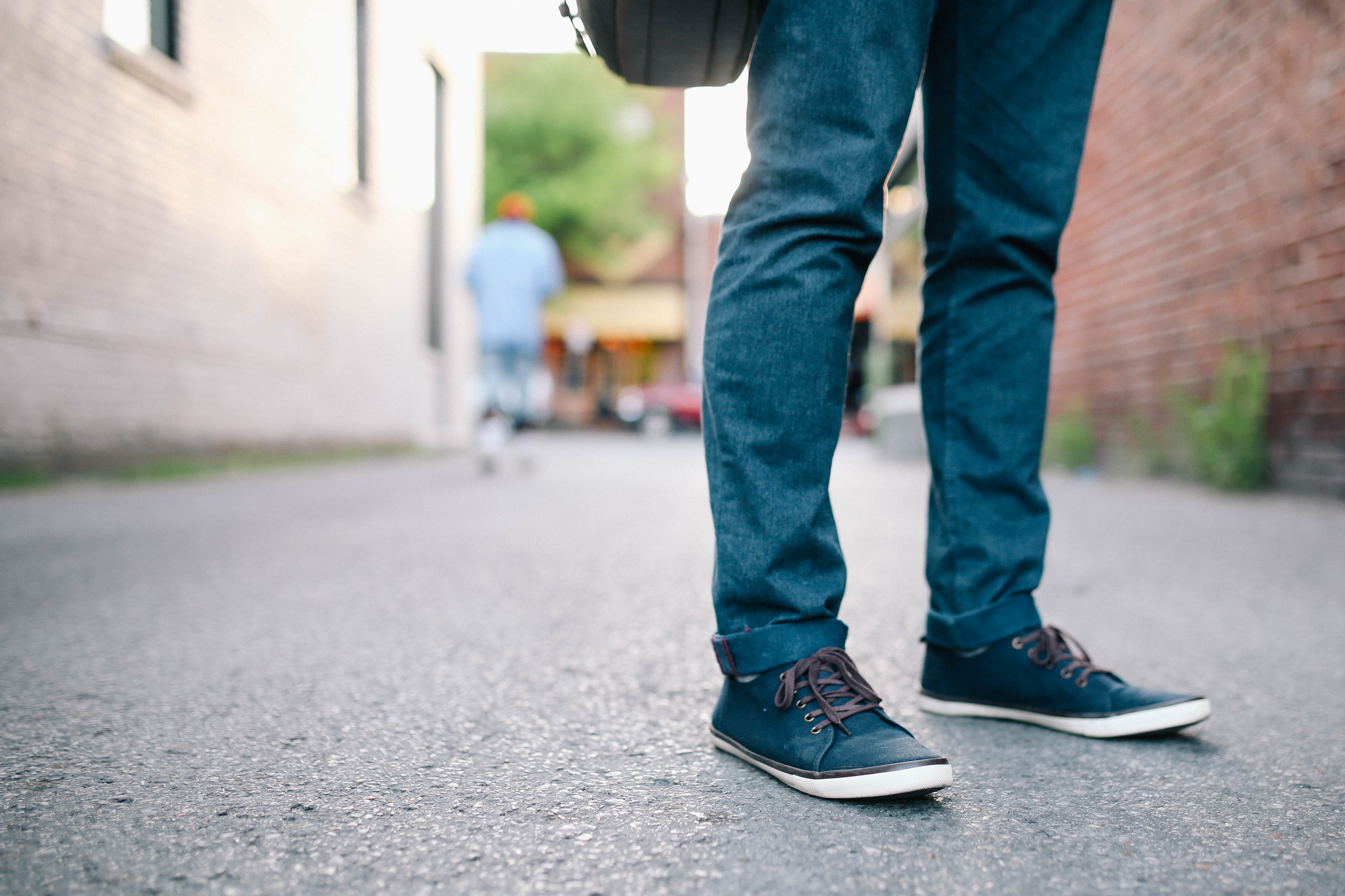 Why You Shouldn't Feel Guilty Enjoying an Afternoon Stroll