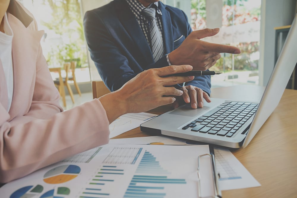 5 Financial Indicators to Review with Your Accountant