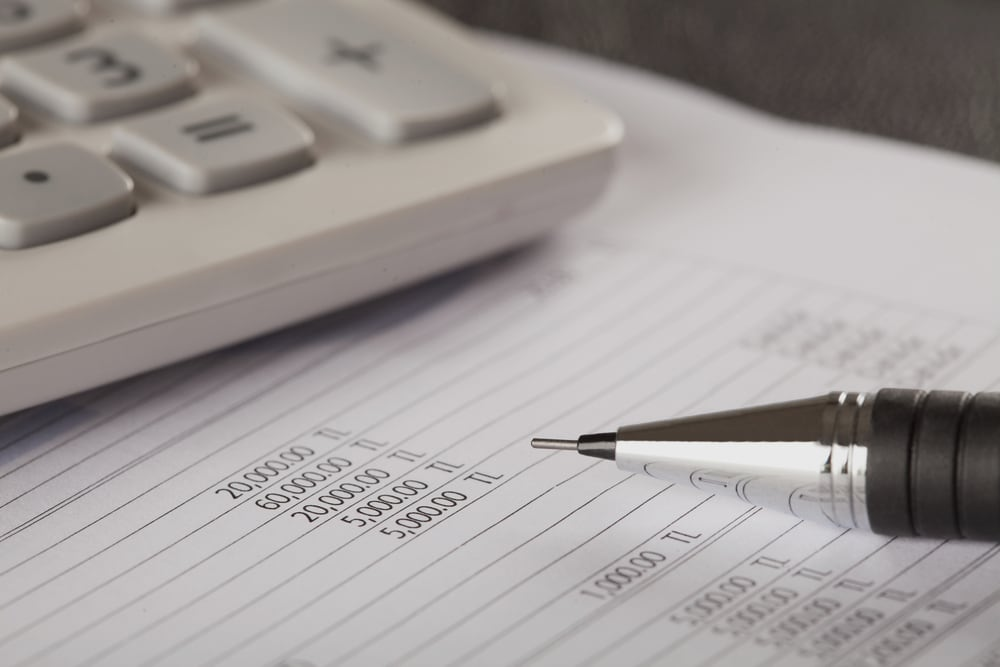 6 Steps to Balancing a Small Business Budget