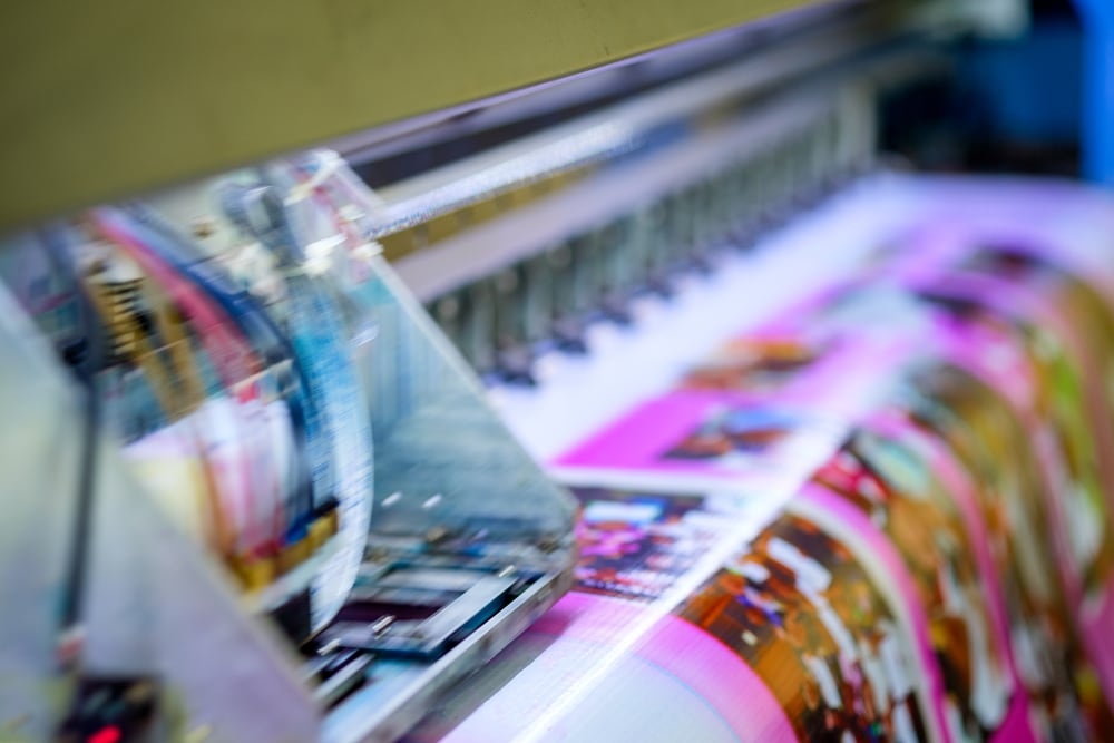 How This Designer and Print Manufacturer Used Credit to Achieve 60% Growth