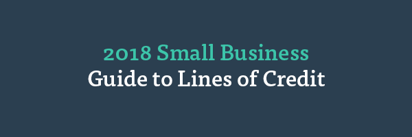 Small Business Guide to Lines of Credit
