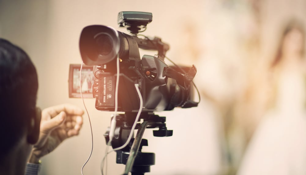 How This Video Agency Funds Strategic Growth