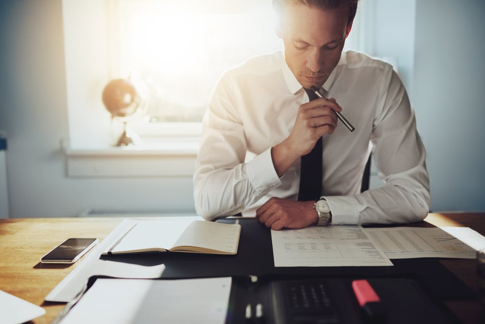Top 5 Financial Challenges Facing Small Businesses in 2019