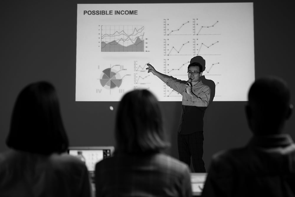 Business Forecasting: Anytime Is the Right Time