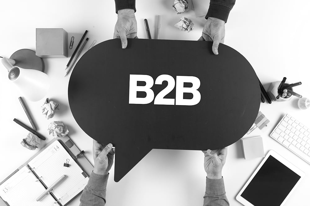 4 Best Practices for Promoting Your B2B Business Online